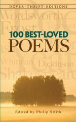 100 Best-Loved Poems 1st Edition 9780486285535 0486285537