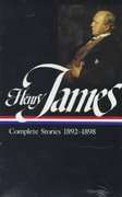 Henry James: Complete Stories 1892-1898, Volume 1 0 9781883011093 1883011094