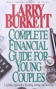 The Complete Financial Guide for Young Couples 0 9781564761309 1564761304