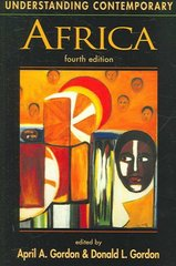 Understanding Contemporary Africa, 4th Edition 4th edition 9781588264664 1588264661