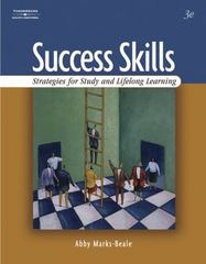 Success Skills 3rd Edition 9780538729635 0538729635
