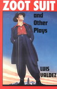 Zoot Suit and Other Plays 1st Edition 9781558850484 1558850481