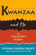 Kwanzaa and Me 1st Edition 9780674505865 0674505867
