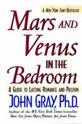 Mars and Venus in the Bedroom 0 9780061015717 0061015717