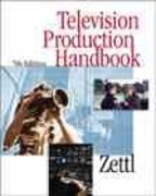 Television Production Handbook 7th edition 9780534559892 0534559891