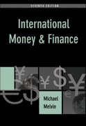 International Money and Finance 7th edition 9780201770285 0201770288