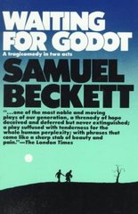 Waiting for Godot 1st Edition 9780802130341 0802130348