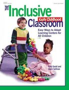 The Inclusive Early Childhood Classroom 1st Edition 9780876592038 0876592035