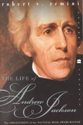 The Life of Andrew Jackson 1st Edition 9780060937355 0060937351