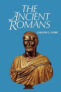 The Ancient Romans 0 9780195014549 0195014545