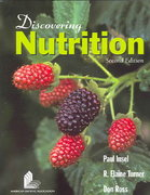 Discovering Nutrition With Student Study Guide 2nd edition 9780763739577 076373957X