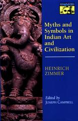 Myths and Symbols in Indian Art and Civilization 1st Edition 9780691017785 0691017786