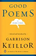 Good Poems for Hard Times 1st Edition 9780143037675 0143037676