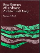 Basic Elements of Landscape Architectural Design 1st Edition 9781478616009 1478616008