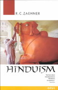 Hinduism 2nd edition 9780198880127 019888012X