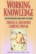 Working Knowledge 2nd Edition 9781578513017 1578513014