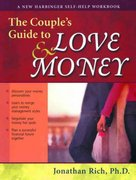 The Couple's Guide to Love and Money 0 9781572243118 1572243112