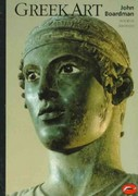 Greek Art 4th edition 9780500202920 0500202923