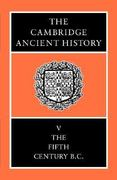 The Fifth Century B. C. 2nd edition 9780521233477 052123347X