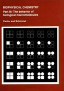 Biophysical Chemistry 1st edition 9780716711926 0716711923