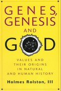 Genes, Genesis, and God 1st edition 9780521646741 052164674X