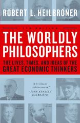 The Worldly Philosophers 7th Edition 9780684862149 068486214X