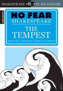 The Tempest 1st Edition 9781586638498 1586638491