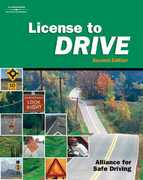 License to Drive 2nd edition 9781401879761 1401879764