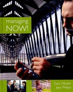 Managing Now 1st edition 9780618741632 0618741631
