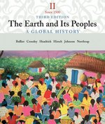 The Earth and Its People 3rd edition 9780618427666 061842766X