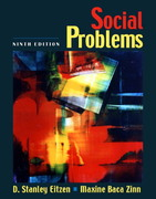Social Problems 9th edition 9780205337217 020533721X