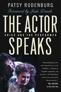 The Actor Speaks 1st Edition 9780312295141 0312295146