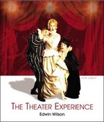 The Theater Experience with Theater Goers Guide 9th edition 9780072878363 0072878363