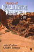 Basics of Qualitative Research 3rd edition 9781412906449 141290644X