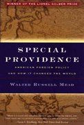 Special Providence 1st Edition 9780415935364 0415935369