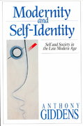 Modernity and Self-Identity 1st edition 9780804719445 0804719446