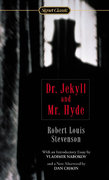 Dr. Jekyll and Mr. Hyde 0 9780451528957 0451528956