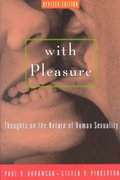 With Pleasure 2nd edition 9780195146097 0195146093