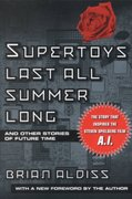 Supertoys Last All Summer Long 1st edition 9780312280611 0312280610