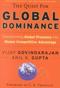 The Quest for Global Dominance 1st edition 9780787957216 0787957216