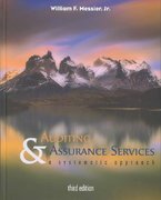 Auditing and Assurance Services 3rd edition 9780072830385 0072830387