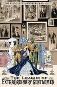 League of Extraordinary Gentlemen, The VOL 01 1st Edition 9781563898587 1563898586
