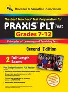 The Best Teachers' Test Preparation for PRAXIS II PLT Test 2nd edition 9780738600628 0738600628