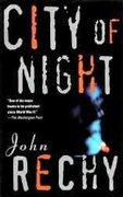 City of Night 1st Edition 9780802130839 0802130836