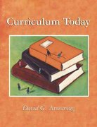 Curriculum Today 1st edition 9780130938855 0130938858