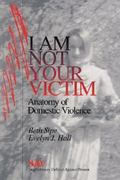 I Am Not Your Victim 0 9780761901464 0761901469