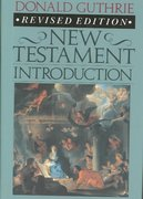 New Testament Introduction 4th edition 9780830814022 0830814027