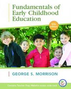 Fundamentals of Early Childhood Education 5th edition 9780132331296 0132331292