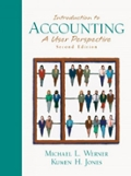 Introduction to Accounting A User Perspective