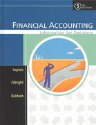 Financial Accounting 5th edition 9780324183979 0324183976